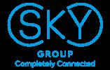 SKYGROUP Logo